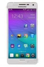 Смартфон SAMSUNG SM-A500H Galaxy A5 DS White