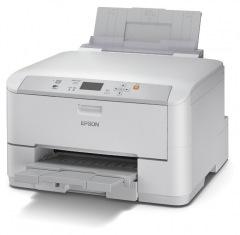 Принтер Epson WorkForce Pro WF-5110DW + WiFi (C11CD12301)