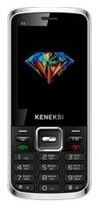 Мобильный телефон KENEKSI K6 Black
