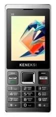 Мобильный телефон KENEKSI X8 Black