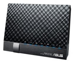 Маршрутизатор Wi-Fi Asus DSL-N17U