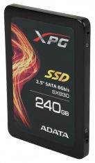 Накопитель SSD 256Gb A-Data XPG SX930 (ASX930SS3-240GM-C)