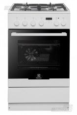 Кухонная плита ELECTROLUX EKK 954504 W