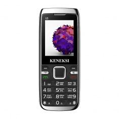 Мобильный телефон KENEKSI Q5 Black