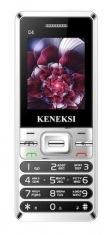 Мобильный телефон KENEKSI Q4 Black