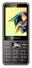 Мобильный телефон KENEKSI X5 Black-Gold