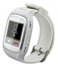 Смарт-часы MyKronoz ZeSplash (White)