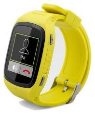 Смарт-часы MyKronoz ZeSplash (Yellow)