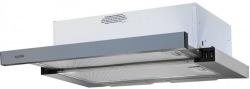 Вытяжка VENTOLUX GARDA 60 INOX (620)