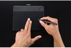 Графический планшет Wacom Intuos Photo Black PT S (CTH-490PK-N)
