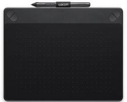 Графический планшет Wacom Intuos Art Black PT M (CTH-690AK-N)
