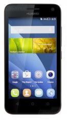 Смартфон Huawei Y3C DS Black