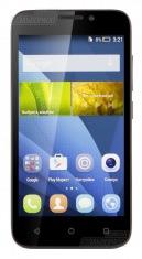 Смартфон Huawei Y5C DS Black