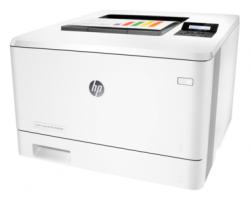 Принтер А4 HP Color LJ Pro M452dn (CF389A)