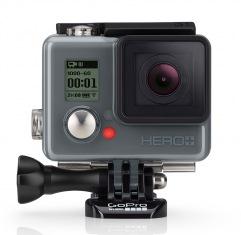 Экшн камера GoPro HERO+  (CHDHC-101-RU)