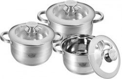 Набор посуды Krauff 26-242-005 6 предм.