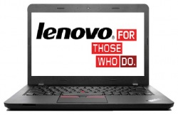 Ноутбук Lenovo ThinkPad Edge E450 (20DCS01H00)