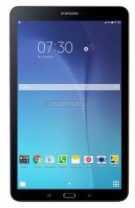 Планшет Samsung Galaxy Tab E 9.6 3G Black (SM-T561NZKASEK)