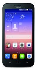 Смартфон Huawei Y625 Black