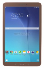 Планшет Samsung Galaxy Tab E 9.6 3G Brown (SM-T561NZNASEK)