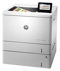 Принтер HP Color LJ Enterprise M553x (B5L26A)