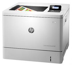 Принтер HP Color LJ Enterprise M553dn (B5L25A)