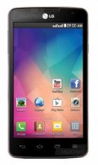 Смартфон LG X145 L60 DualSim 3G Black