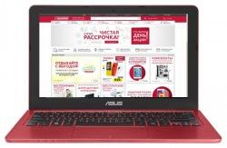 Ноутбук Asus E202SA-FD0011D Rouge