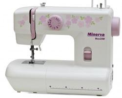 Швейная машина MINERVA MAX 20 M