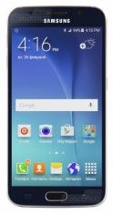 Смартфон SAMSUNG Galaxy S6 32GB Dual Sim SM-G920 Black