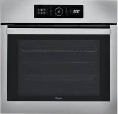 Духовой шкаф электрический WHIRLPOOL AKZ 6220 IX