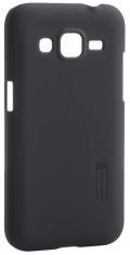 Накладка NILLKIN Samsung G360/Grand Prime black