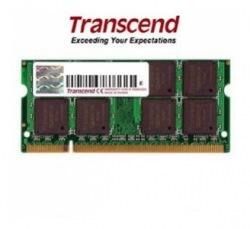 Память SoDimm Transcend 2Gb DDR2 800MHz (JM800QSU-2G)