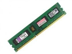 Память Kingston 1x8Gb DDR3 1333MHz, PC3-10600, 9-9-9-27, 1.5V (KVR1333D3N9/8G)