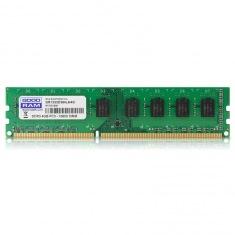 Память GoodRAM 1x4Gb DDR3 1333MHz, PC3-10666, 9-9-9-27, 1.5V (GR1333D364L9/8G)