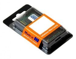 Память SoDIMM GoodRam 1x4GB DDR3 1600Mhz (W-AMM16004G)