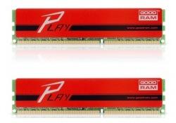 Память GoodRam PLAY Red 2x8GB DDR3 1600Mhz (GYR1600D364L10/16GDC)