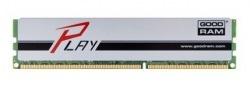 Память GoodRam PLAY Silver 1x8GB DDR3 1600Mhz (GYS1600D364L10/8G)