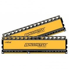 Память Micron Ballistix Tactical 2x8Gb DDR3 1866 (BLT2CP8G3D1869DT1TX0CEU)
