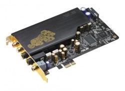Звуковая карта Asus Xonar Essence STX, PCI-E (90-YAA0C1-0UAN0BZ)