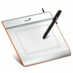 Графический планшет Genius EasyPen I405X 4 x 5.5 (31100061104)