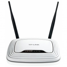 Маршрутизатор TP-LINK TL-WR841N Wi-Fi 300Mbps