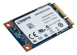 Накопитель SSD 240Gb Kingston SMS200 mSATA (SMS200S3/240G)