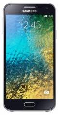 Смартфон SAMSUNG SM-E500H Galaxy E5 DS Black