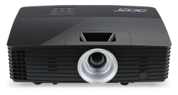 Проектор Acer P1285B (MR.JM011.001)