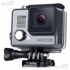 Экшн камера GoPro HERO+LCD (CHDHB-101-RU)