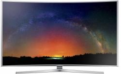 Телевизор SAMSUNG SUHD UE48JS9000TXUA