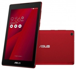 Планшет ASUS Z170CG-1C014A 8/3G Red (90NP01Y3-M006