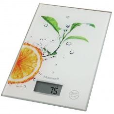Весы кухонные Maxwell MW 1458