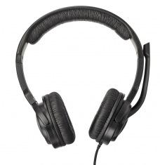 Наушники+микрофон TRUST GXT- 10 Gamer Headset